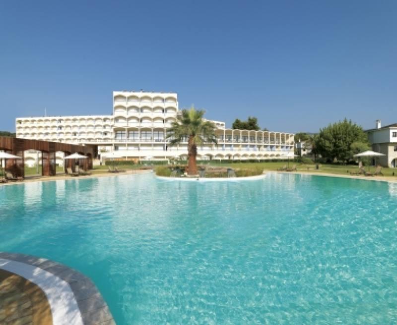 Hotel Corfu Chandris - Dassia - Corfu